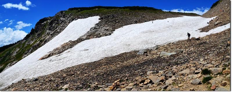 St. Mary's Glacier (2)