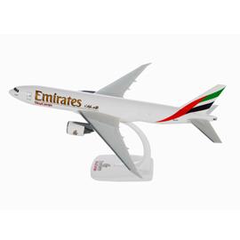 week 1-B777模型飛機