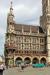 München - Neues Rathaus (03)