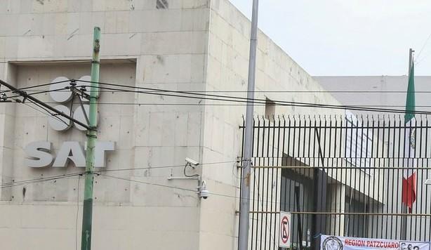 Hacienda publica lista 'negra' de emisores de comprobantes falsos