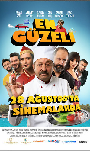 En Güzeli (2015)