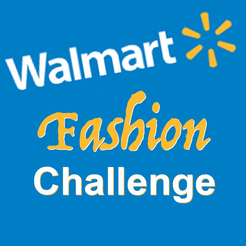 WalMart 31 Day Fashion Challenge