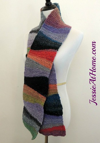Textured-Waves-Scarf-free-crochet-pattern-by-Jessie-At-Home-1