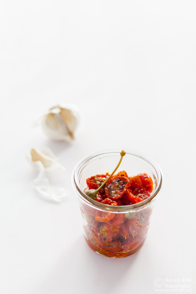 Slow Roasted Tomatoes (122) By Meeta K. Wolff