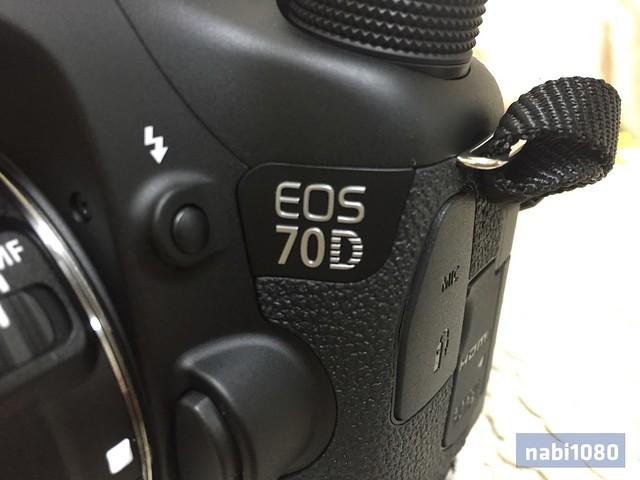 EOS 70D15