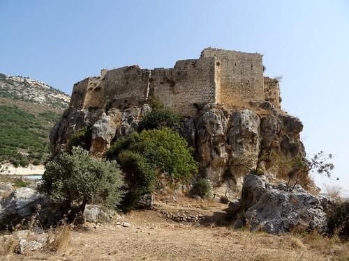 قلعة المسيلحة