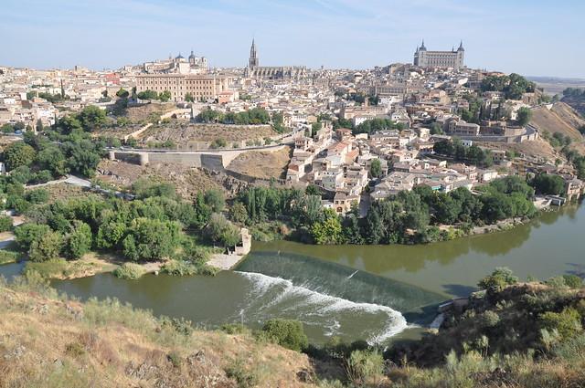 Spain 02 09 2015 B Toledo Mirador del Valle (13)