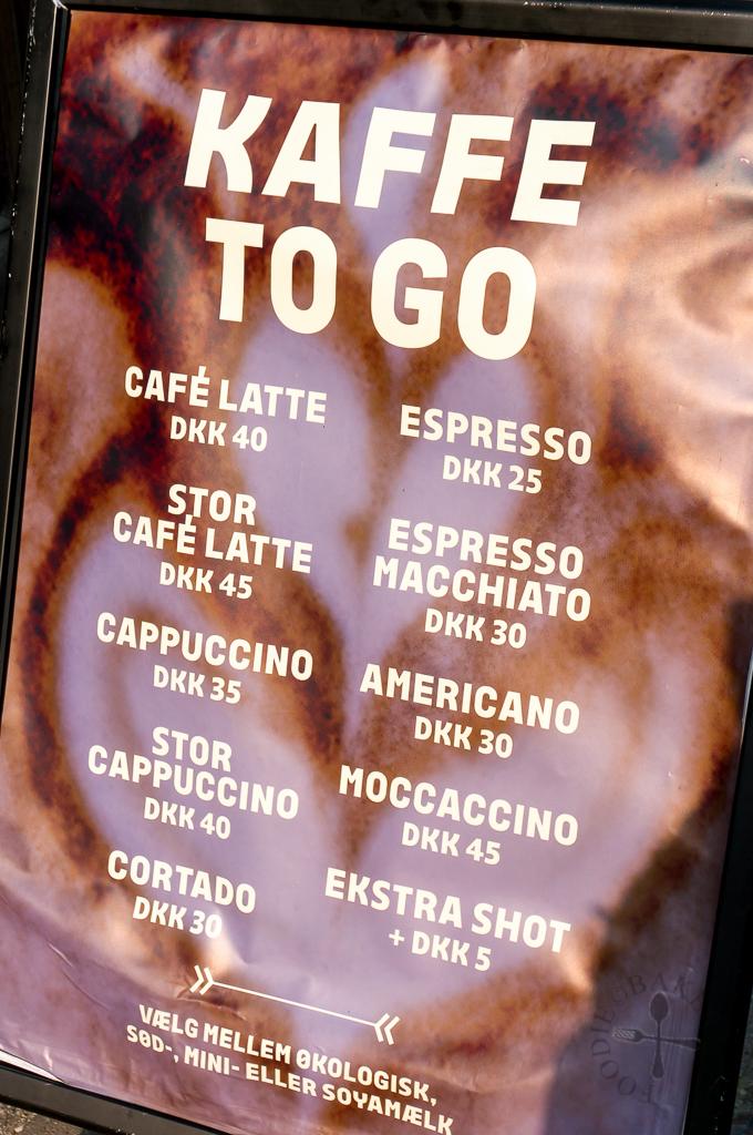 Meyers Deli - Coffee