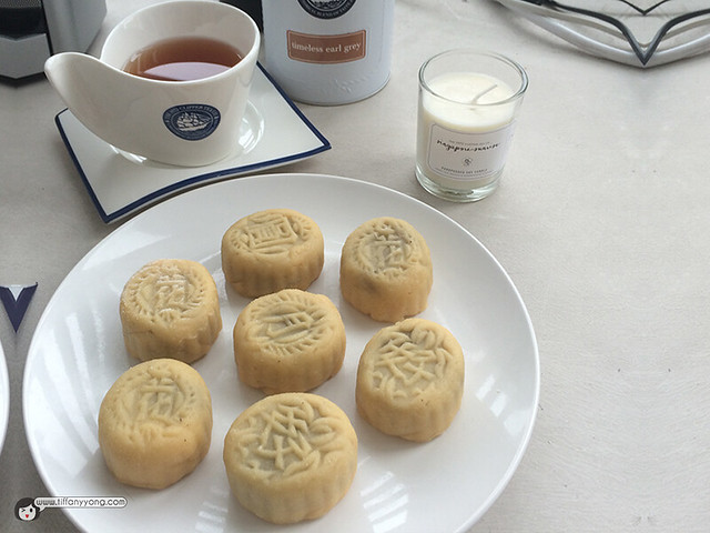 1872 Clipper Tea Mooncake 1