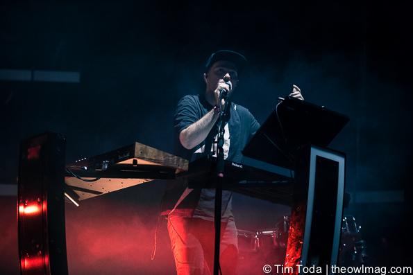 CHVRCHES @ Landmark Music Festival-14