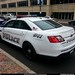 New Franklin Police Ford Taurus