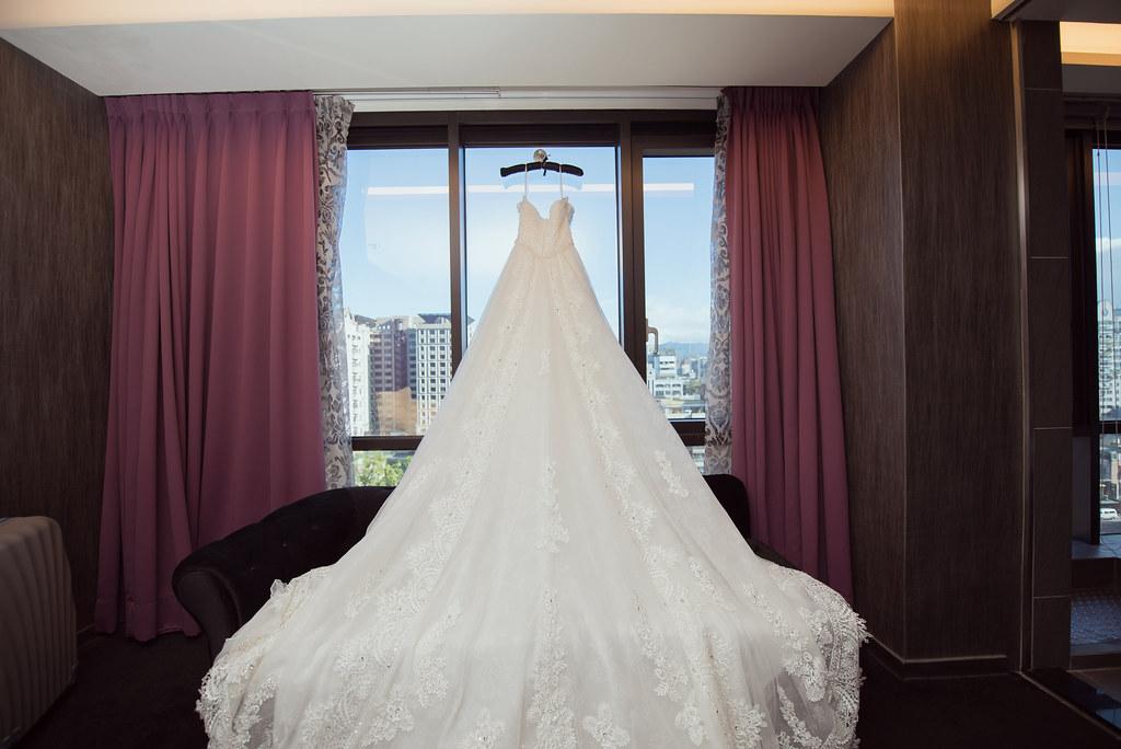 20151004京華城雅悅會館婚禮記錄 (1)