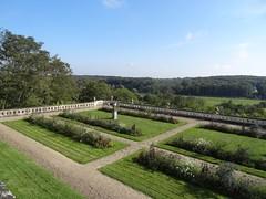 Chateau de Valencay - Photo of Sainte-Cécile