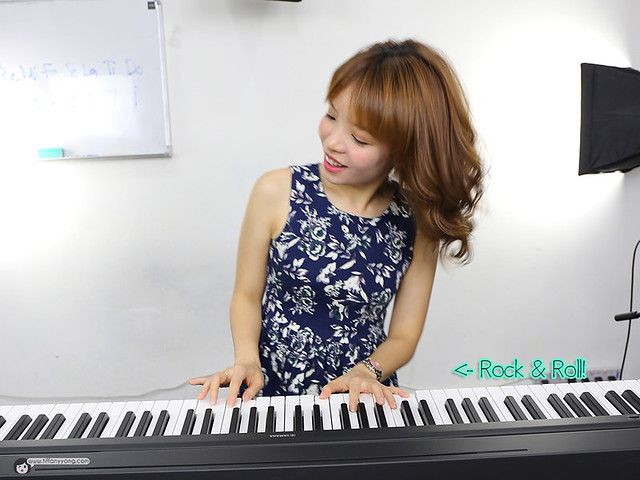 Play By Ear Tiffany Yong