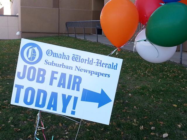 2015 Celebrate Diversity Job Fair