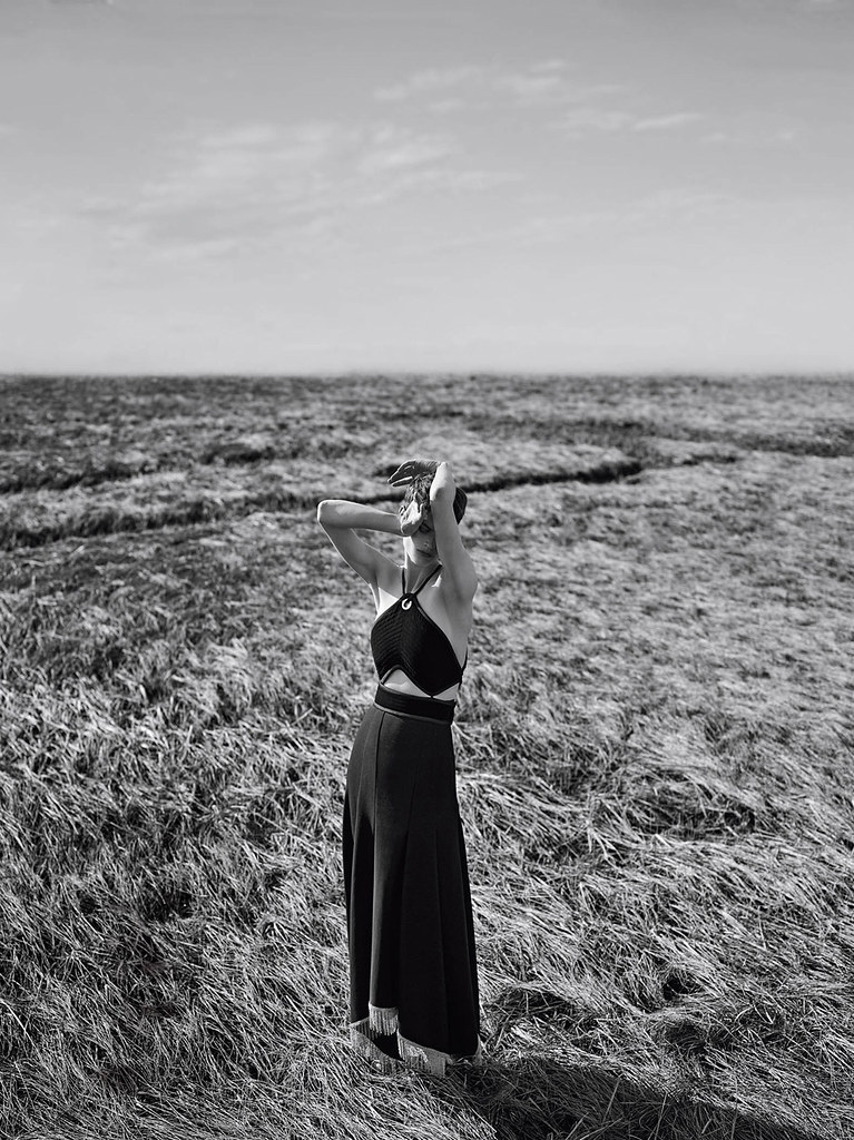 Саския де Брау — Фотосессия для «Neiman Marcus» 2015 – 2