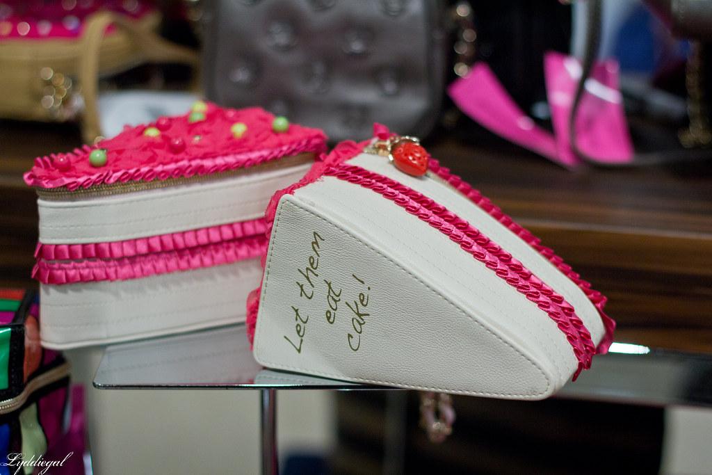 cake purse at boscovs.jpg
