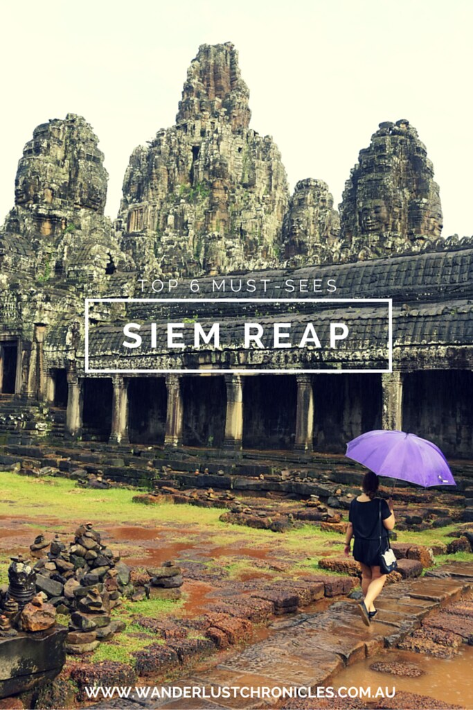 SIEM REAP COVER