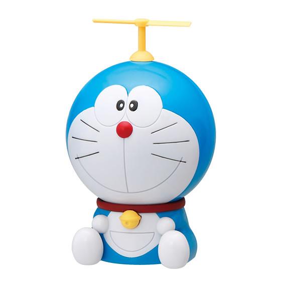 哆啦A夢 【轉蛋殼設計】好玩又環保!