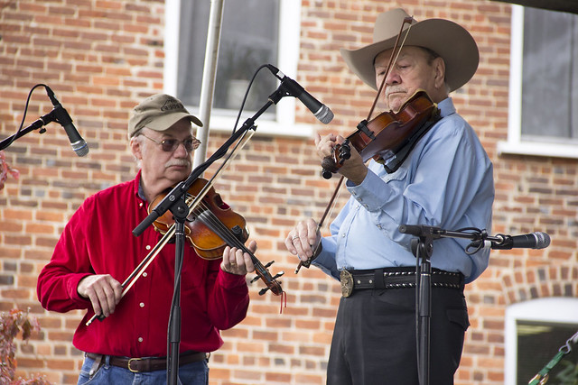 Lunsford Festival Daytime Activities