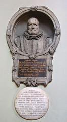 Cuthbert Fetherston, 1615