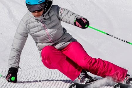 Sjezdové lyže Blizzard = rakouská tradice
