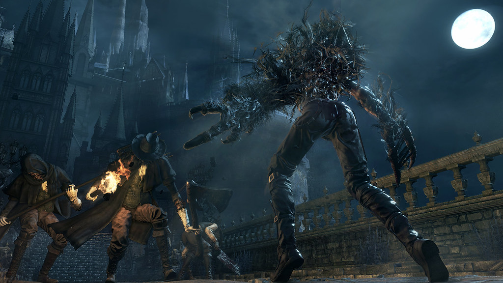 bloodborne fix matchmaking