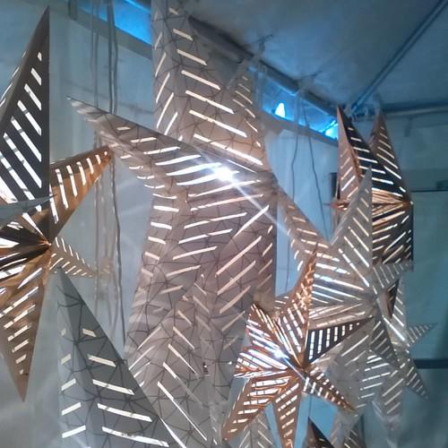 Stars #toronto #unionstation #stars #unionstationholidaymarket