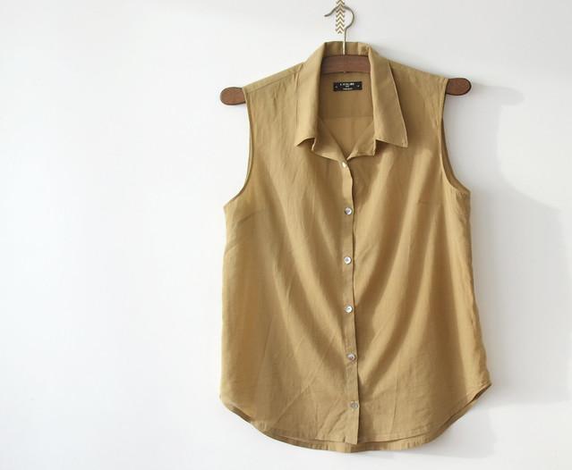 Chemise - blouse Alice