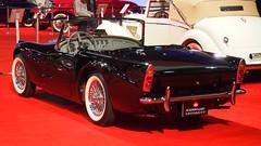 1961 Daimler SP250 4