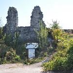grad STARI GRAD - Oberstein - Kamnik