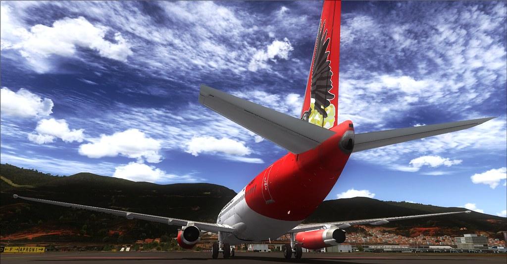 Aterrizaje en SVMI Rutaca Boeing 737-200 YV390T | TinMouse I… | Flickr