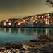 Postira / Brač / Croatia by Damir Barić - Real estate photographer