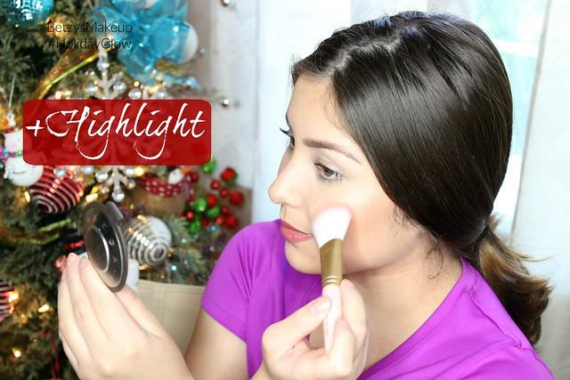#HolidayGlow Through Skincare