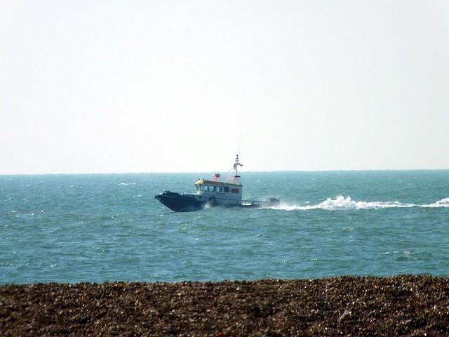 St Mary's Bay - Kent