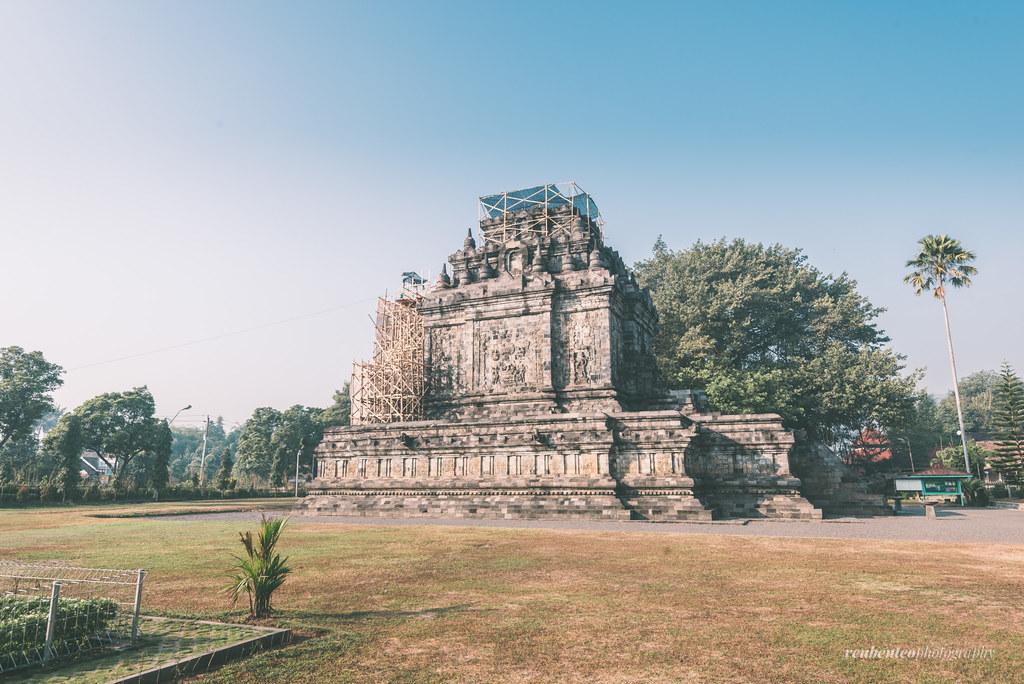 How to Arrange Setumbu Hill Borobudur Sunrise Tour