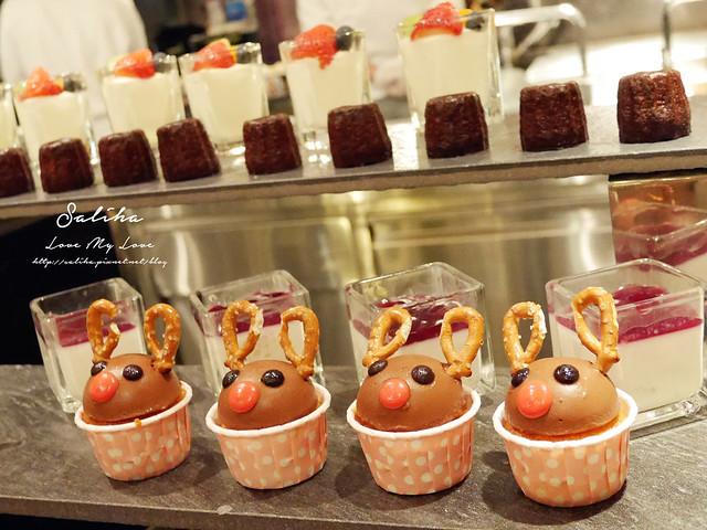 台北飯店自助餐buffet吃到飽西華飯店 (3)