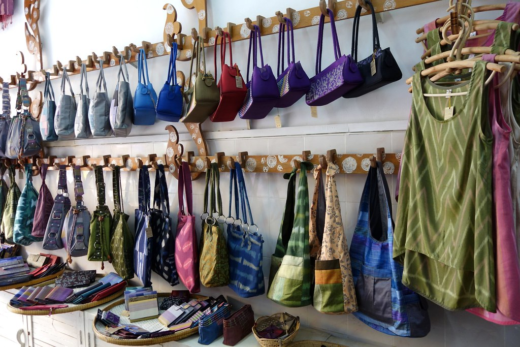 ArtisansDesigners, A.N.D., Where to Buy Souvenirs, Phnom Penh