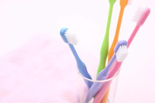 歯ブラシ by photoAC