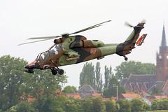 EC665  Tigre Tiger Meet