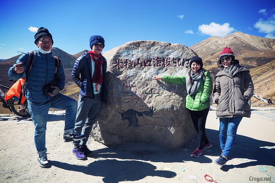 2015.12.29 ▐ Tibet 西藏踢北去 ▐ 身心大突破的公路之旅,從拉薩一路向東到林芝(上集 - 米拉山口與如廁記) 19.jpg
