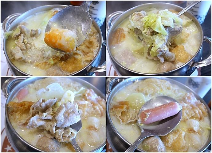 11 偈亭泡菜鍋