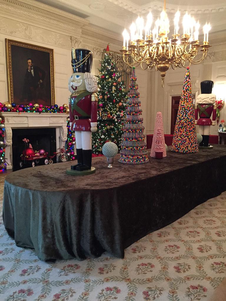 White House Christmas Tour