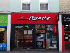 Pizza Hut 30 London Road Completists Guide To Croydon