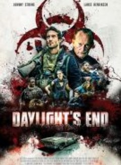 Assistir Daylights End Dublado