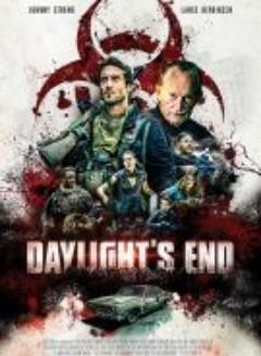 Assistir Daylights End Dublado