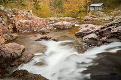 Ozark National Scenic Riverways, MO 2016