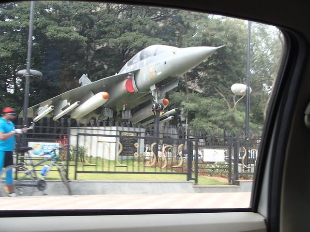 印度空軍 戦闘機 - naniyuutorimannen - 您说什么!