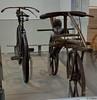 1817 - Laufmaschine von Drais _