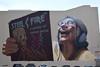 """"""" Vintage """" street mural"""